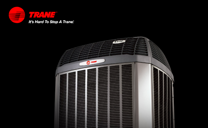trane product guide