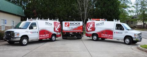 Anchor Commercial Vehicles