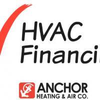 hvac financing anchor ac