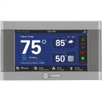 trane smart thermostat
