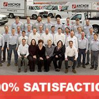 anchor ac team 100% satisfaction
