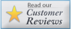 customer reviews badge