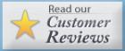 customer reviews badge
