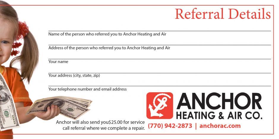 anchor referral header