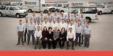anchor ac team 100% satisfaction